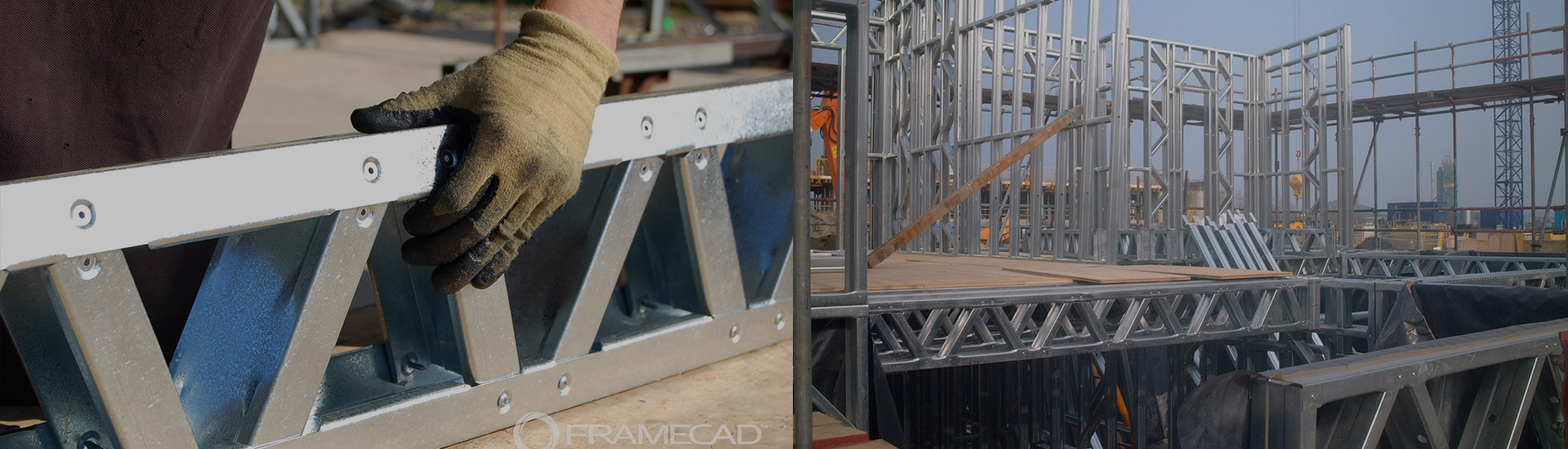 Why Steel - SA Steel Frame Systems